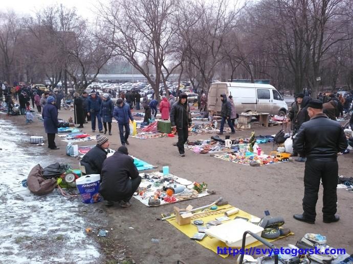 tratament comun în svyatogorsk